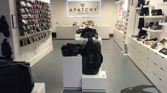 Cambridge Store | Blog | Apatchy Cambridge