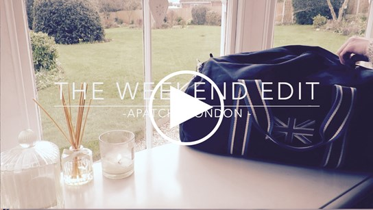 Weekend Bags | Holdall | Apatchy