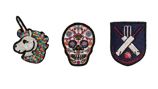 Small Patches