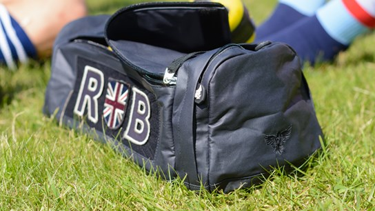Shoe Bags   Personalised Boot Bag   Apatchy