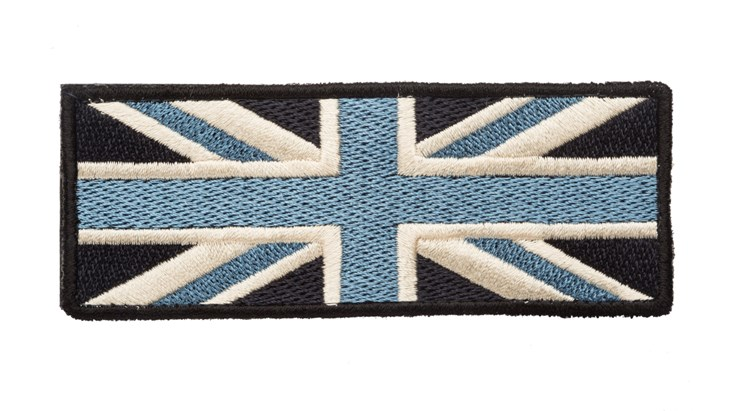 Medium Heritage Union Jack