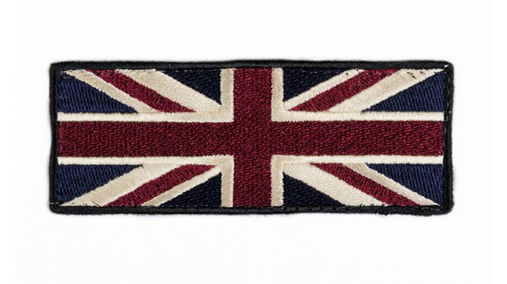 Medium Traditional Union Jack