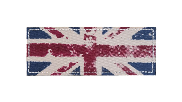 Medium Tattered Union Jack
