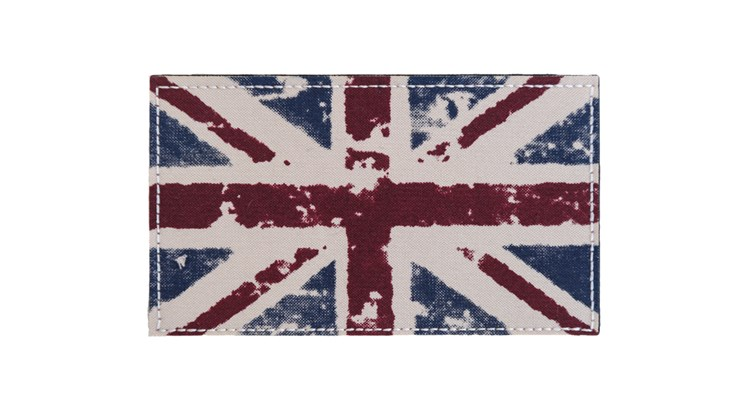 Large Tattered Union Jack