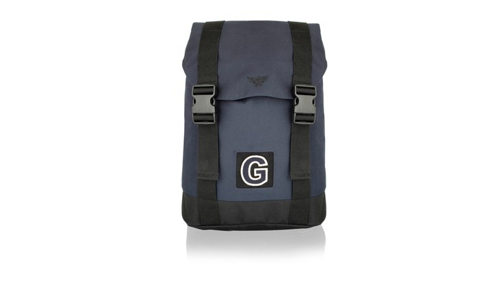 Personalised Backpack for Him