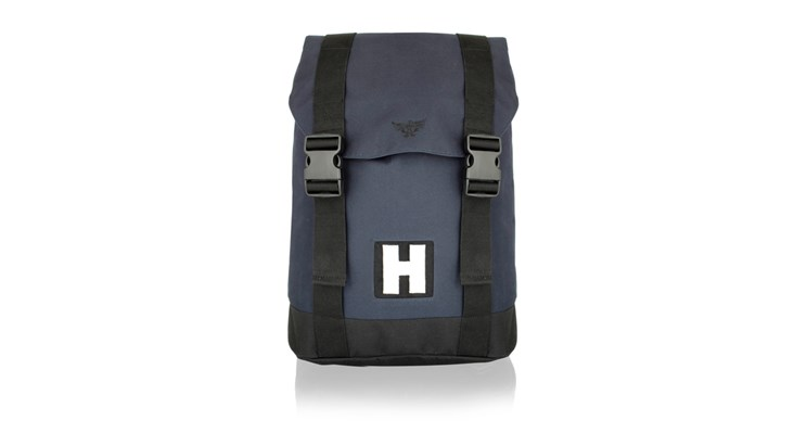 Personalised Backpack for Her