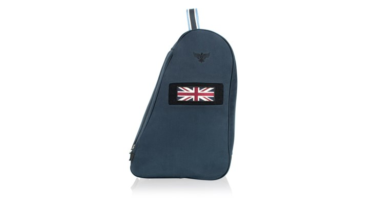 Heritage Boot Bag x 10 (Inc Patches)