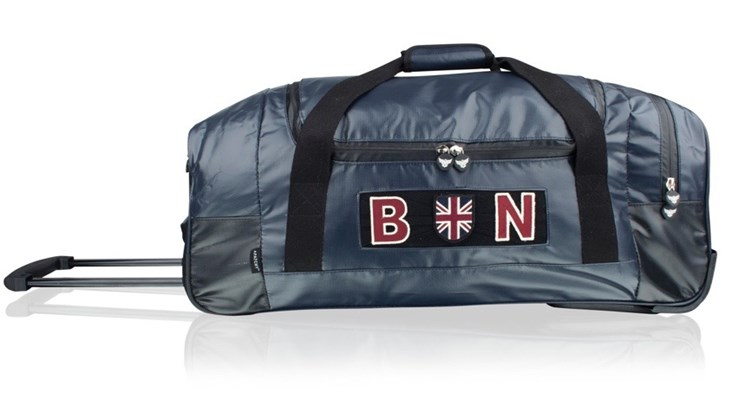Personalised Wheelie Holdall Seconds