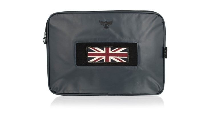 Laptop Case Bundle x 10 (Inc Patches)