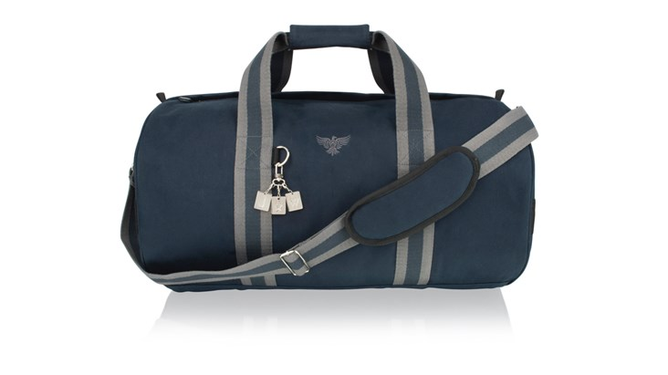 The Waterloo Holdall