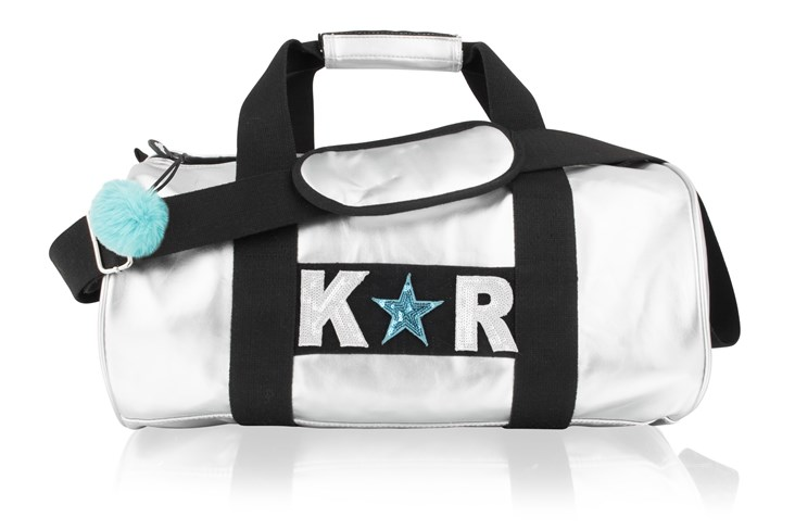 Personalised Small Kit Bag
