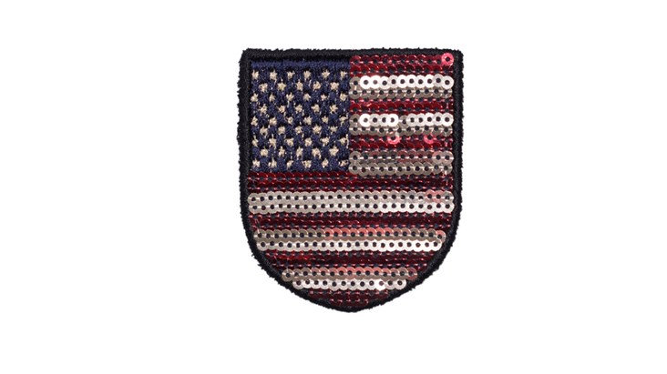 American Sequin (Small)