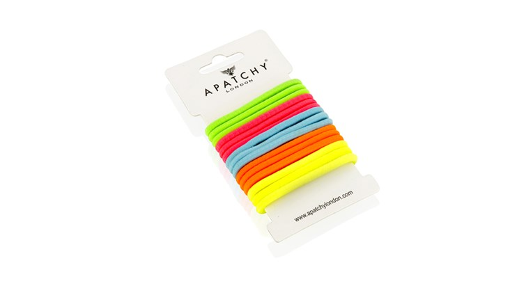 Neon Hair Bands
