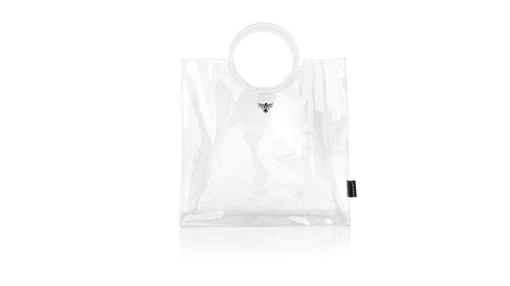 Wanderlust Collection Shopper