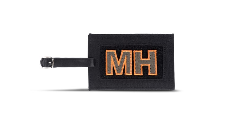 Luggage Tag For Him