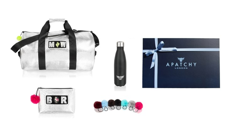 The Ultimate Gym Bunny Gift Set