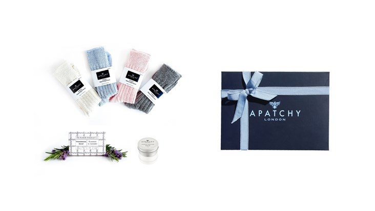The Little Luxuries Gift Set