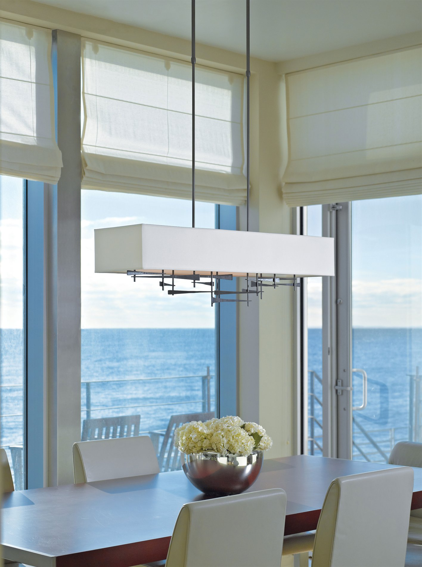 Hubbardton Forge 137670 Cavaletti Contemporary Kitchen Island Light ...