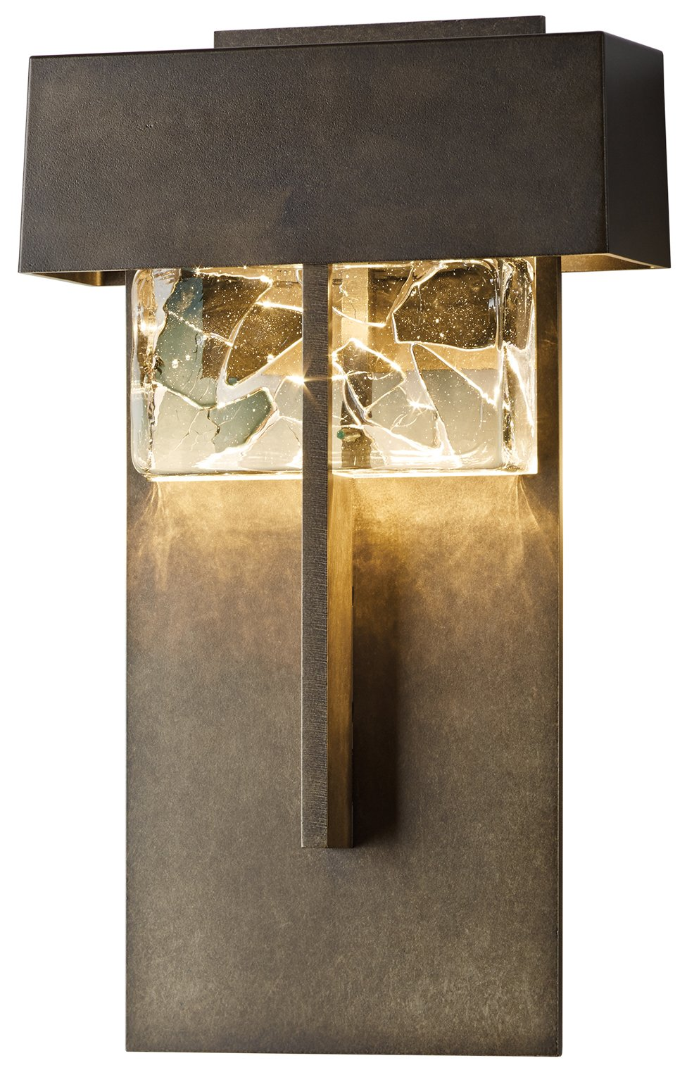 Hubbardton Forge 302517 Shard Led Modern Contemporary