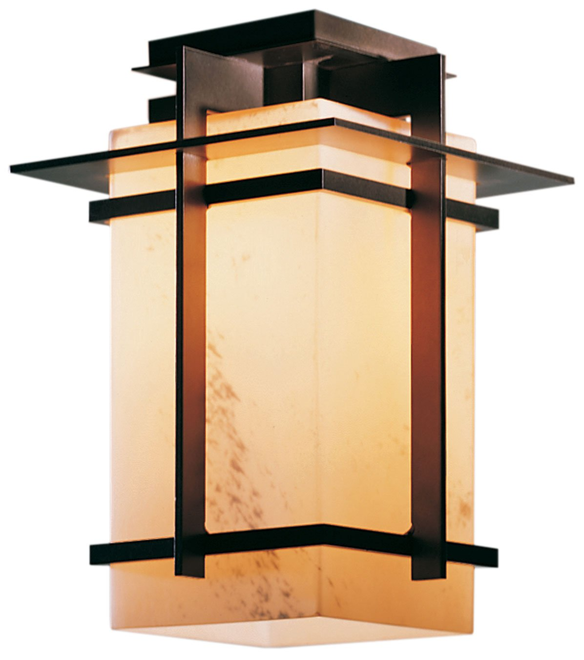 Hubbardton Forge Tourou: Hubbardton Forge 356005 Tourou 75W Transitional Outdoor