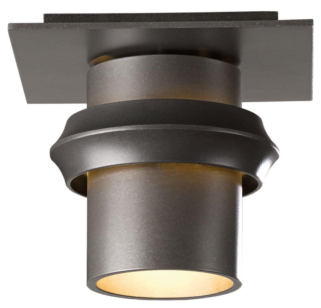 Hubbardton Forge 364901 Twilight Contemporary Outdoor Semi Flush ...
