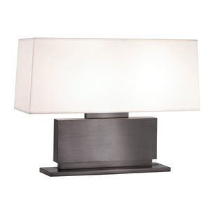 Sonneman Lighting 6055 51 Plinth Transitional Table Lamp