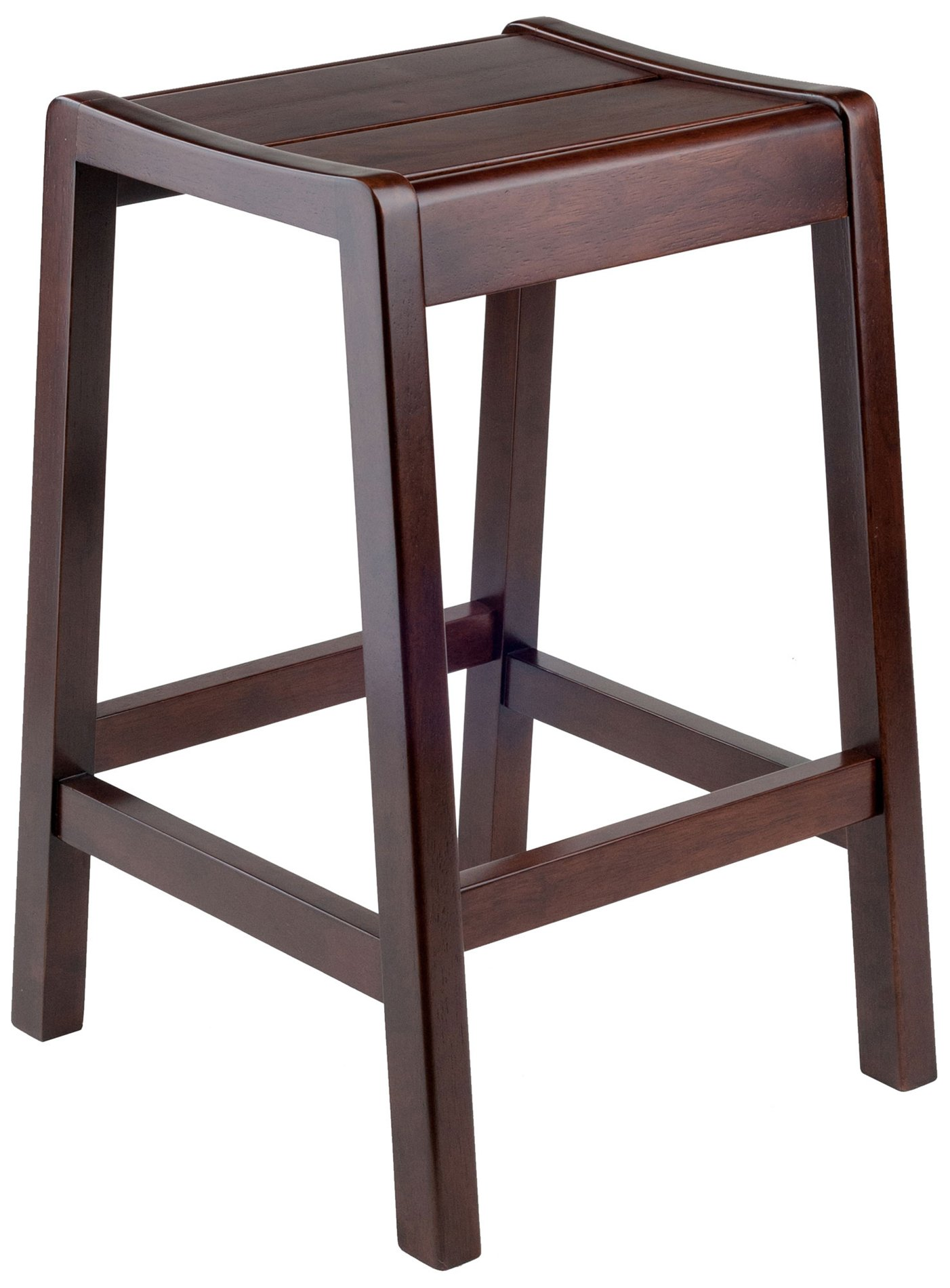 Brilliant Winsome Wood Alicante 24 Counter Stool Winw 94114 See Details Pabps2019 Chair Design Images Pabps2019Com