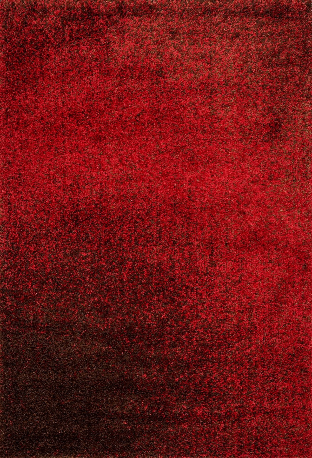 Loloi Rugs Barcbs 01re Barcelona Red Brown Modern Contemporary