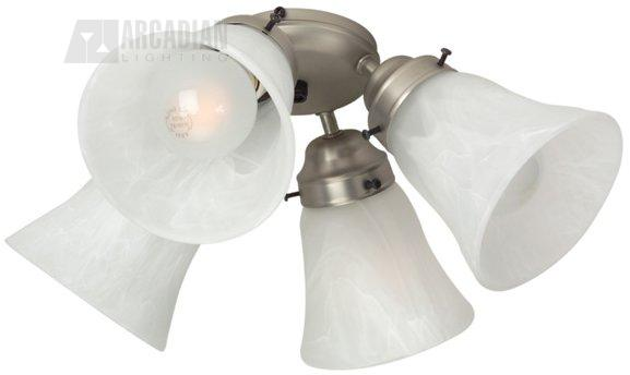 Craftmade F403 Classic Ceiling Fan Fitter On Cd52 Cs52