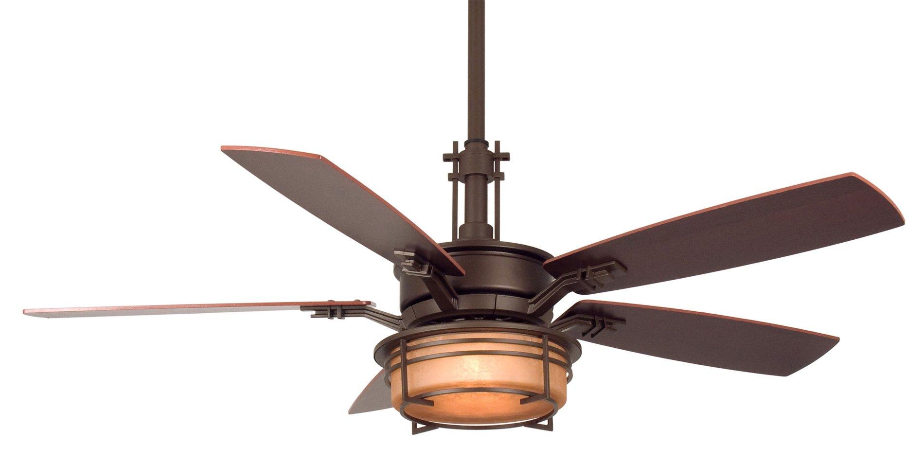 Fanimation Fp5220 54 Quot Andover Tropical Ceiling Fan Fm Fp5220