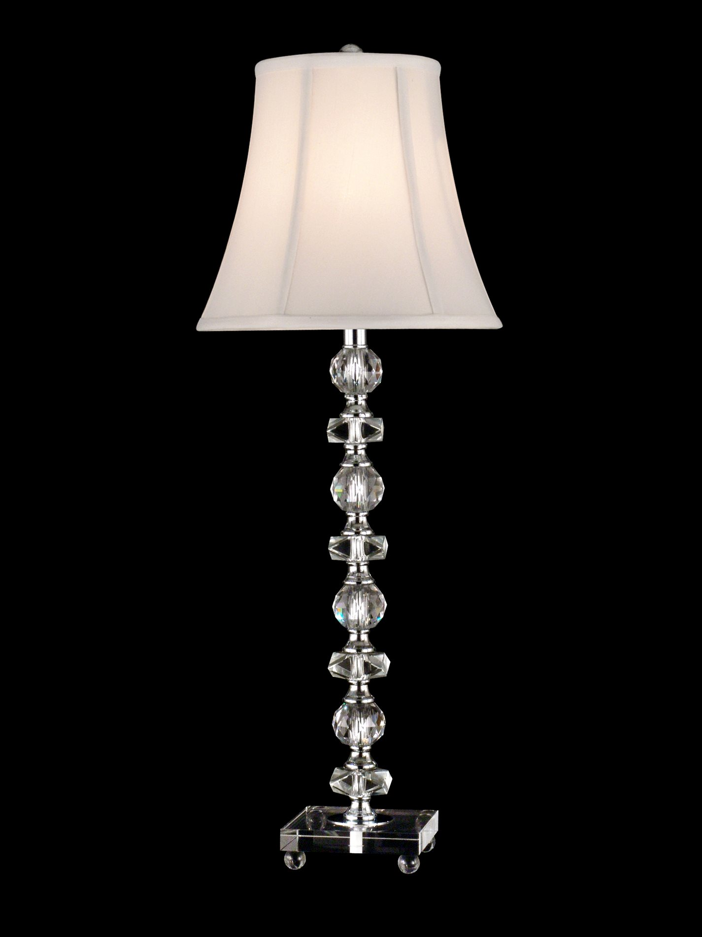 Dale Tiffany Gb11065 Simon Transitional Buffet Lamp Dt Gb11065