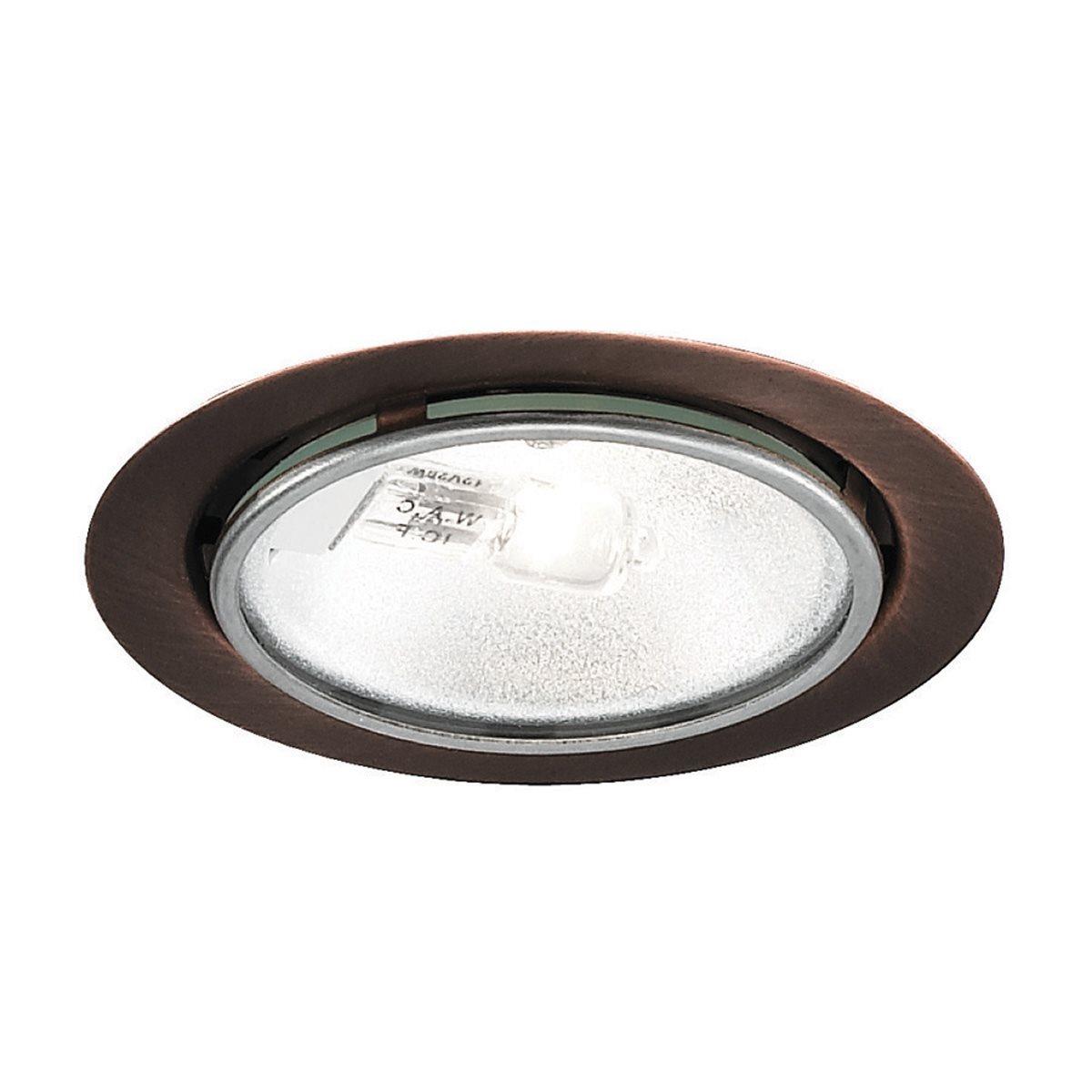 W A C Lighting Hr 88 20w 12v Low Voltage Halogen Button