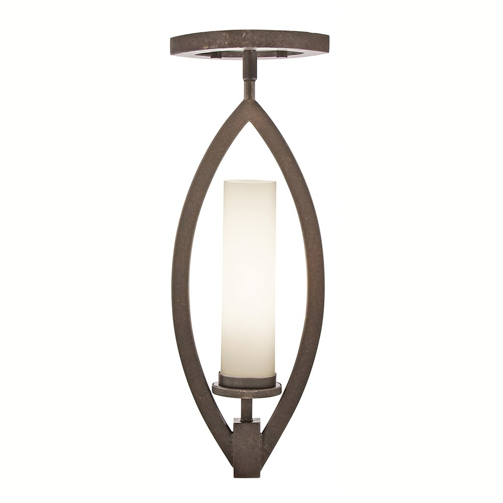 Kichler Lighting 42537CTZ Neptune Place Semi Flush Mount