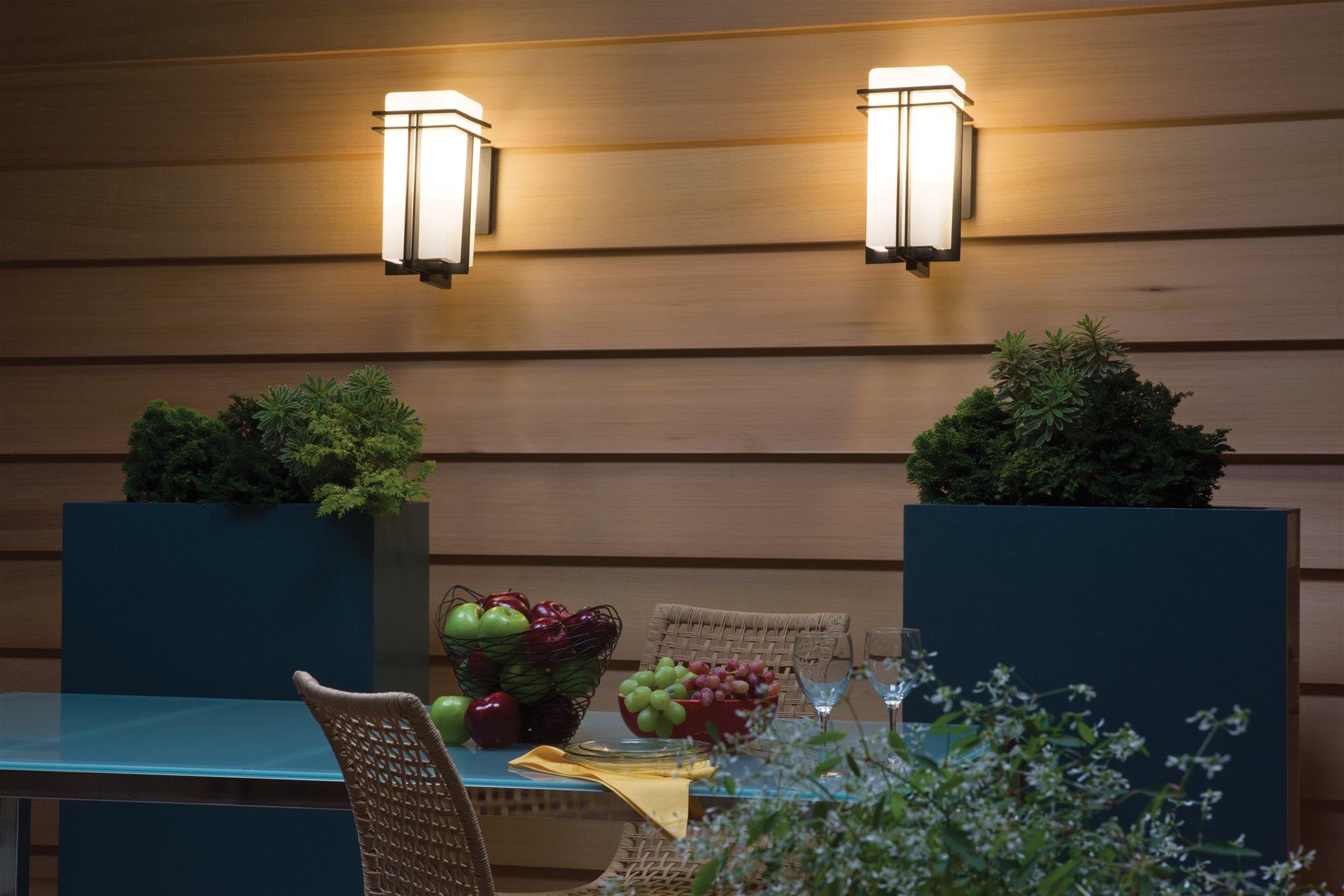 Kichler Lighting 49201bk Tremillo Modern Contemporary
