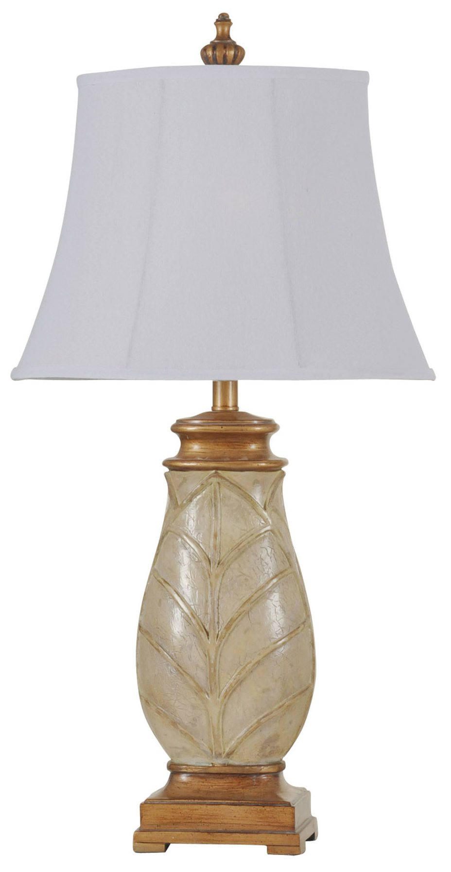 Stylecraft L33950ds West Lake Transitional Table Lamp Stc