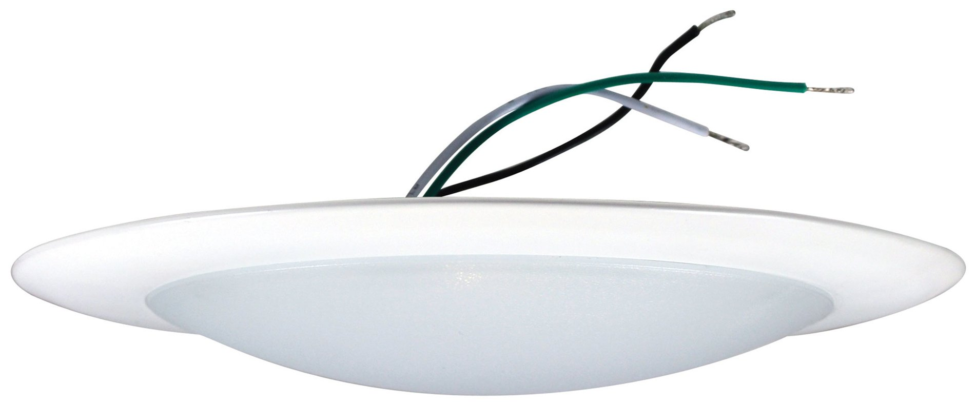 Nora Lighting Nlopac R650930aw 6 Quot Led Surface Mount Ac Opal Nlopac R650930aw