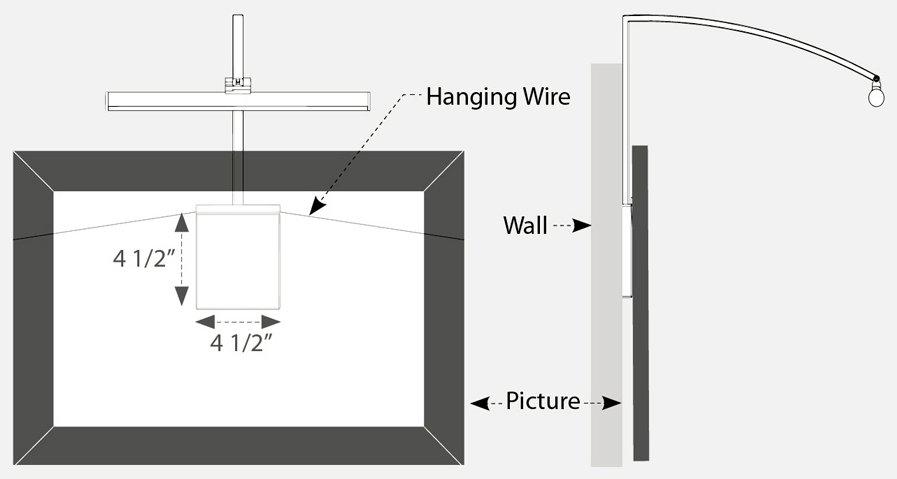 W.A.C. Lighting PL-LED15-27 Vibe 15