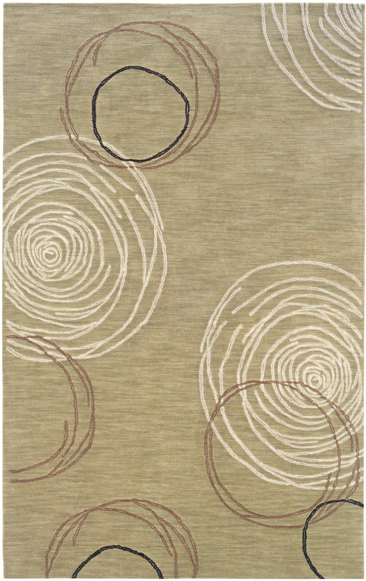 Sphinx L85404 Lotus Beige Modern Contemporary Rug Spx 85404