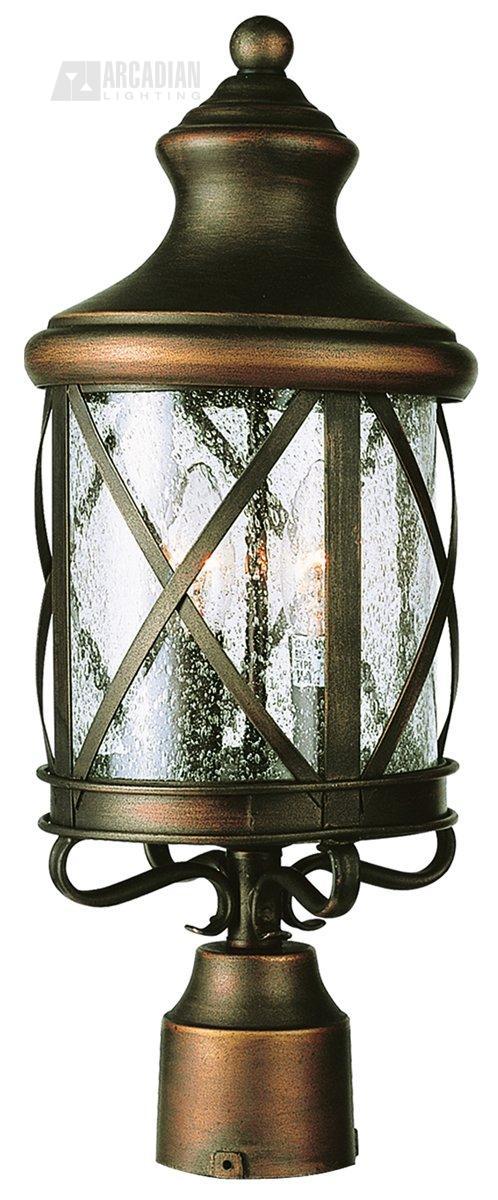 Trans Globe Lighting 5123 New England Coastal 3 Light