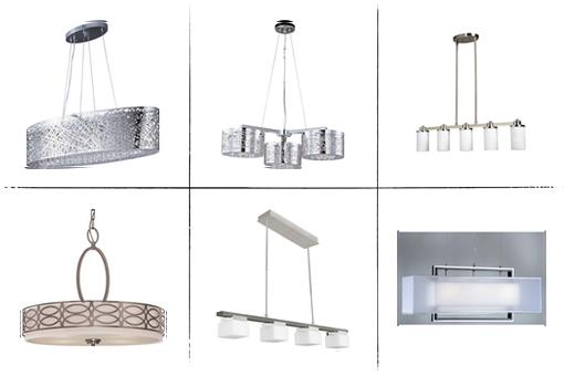 Contemporary Pool Table Lights By Erica - Contemporary pool table light fixtures