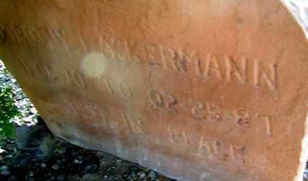 ACKERMANN, DOROTHY - Apache County, Arizona | DOROTHY ACKERMANN - Arizona Gravestone Photos