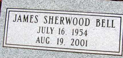 BELL, JAMES SHERWOOD - Apache County, Arizona | JAMES SHERWOOD BELL - Arizona Gravestone Photos