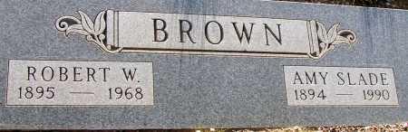 BROWN, AMY - Apache County, Arizona   AMY BROWN - Arizona Gravestone Photos