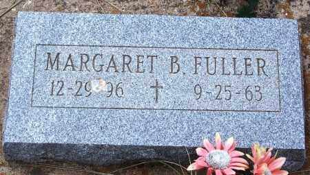 FULLER, MARGARET B - Apache County, Arizona | MARGARET B FULLER - Arizona Gravestone Photos