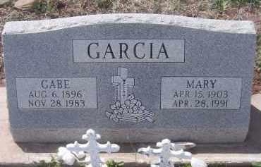 GARCIA, MARY - Apache County, Arizona | MARY GARCIA - Arizona Gravestone Photos