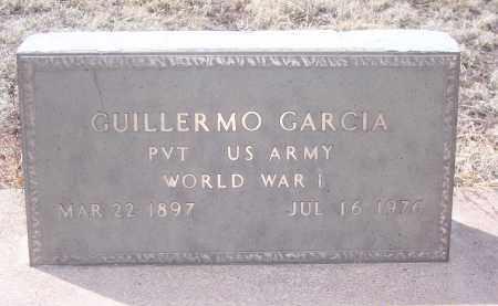 GARCIA, GUILLERMO - Apache County, Arizona | GUILLERMO GARCIA - Arizona Gravestone Photos