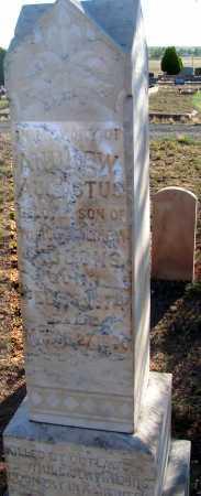 GIBBONS, ANDREW AUGUSTUS - Apache County, Arizona | ANDREW AUGUSTUS GIBBONS - Arizona Gravestone Photos