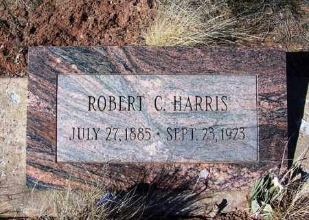 HARRIS, ROBERT C - Apache County, Arizona | ROBERT C HARRIS - Arizona Gravestone Photos