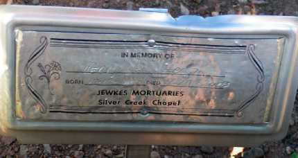 HEAP, GARY VERL - Apache County, Arizona | GARY VERL HEAP - Arizona Gravestone Photos