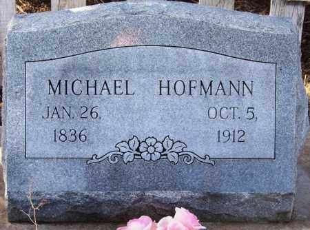 HOFMANN, MICHAEL - Apache County, Arizona | MICHAEL HOFMANN - Arizona Gravestone Photos